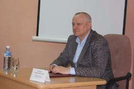 Депутаты приняли отставку главы Свободненского района в Амурской области